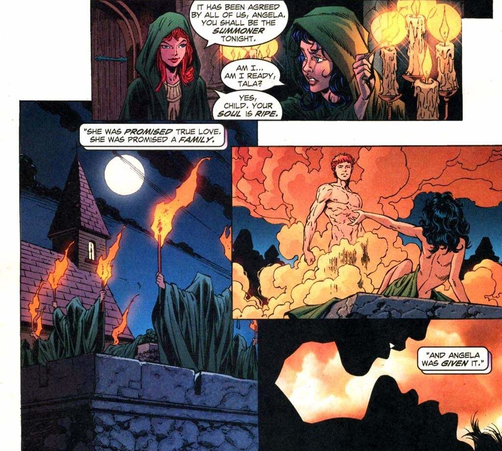 DC Women Who Slept with The Devil – Top Flix